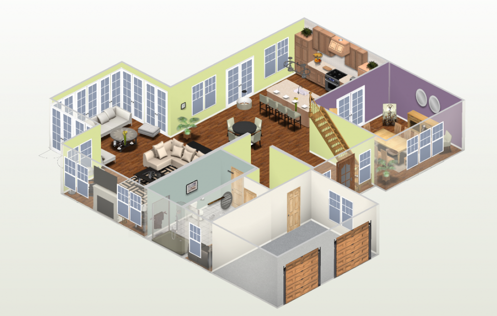 Autodesk - 8 tools to help you visualize a home