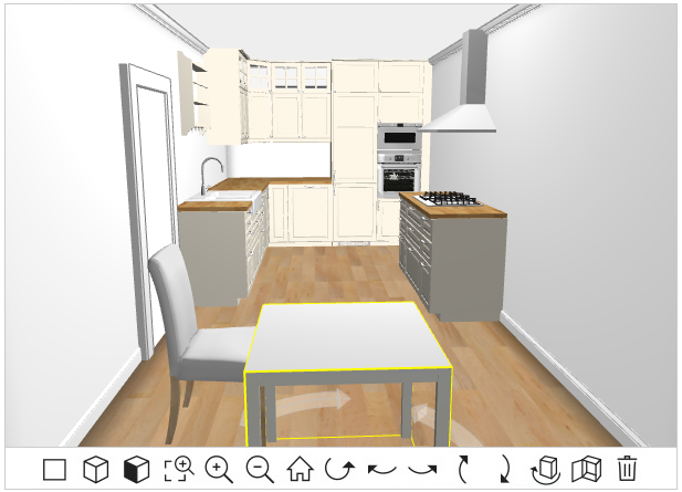 ikea kitchen planner