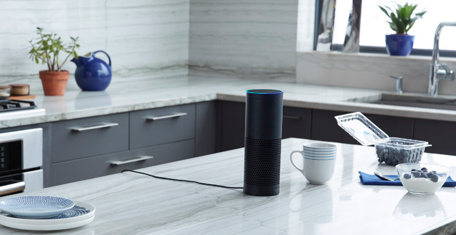 amazon echo - Smart Home Trovit