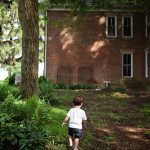 The 5 rules to find a kid-friendly home