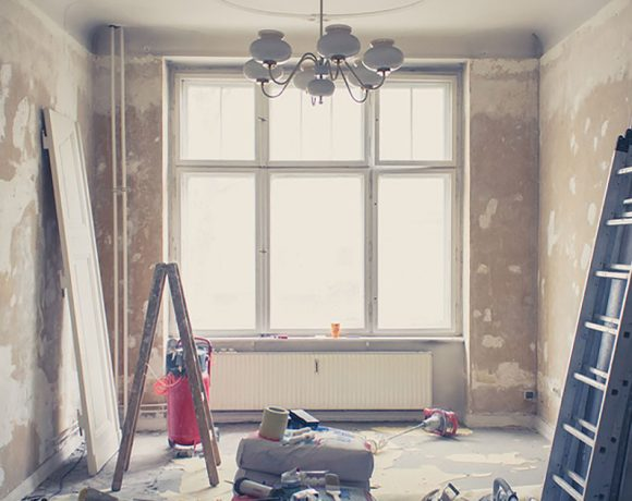 How to convince your landlord to do renovations